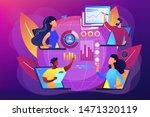 digital education  internet...   Shutterstock .eps vector #1471320119