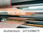 Rotogravure Printing Method. It ...