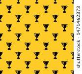 goblet pattern seamless vector... | Shutterstock .eps vector #1471462373