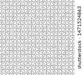 abstract seamless minimal...   Shutterstock .eps vector #1471524863