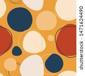modern abstract seamless... | Shutterstock .eps vector #1471624490