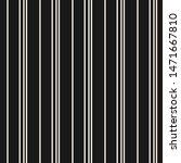 vertical stripes seamless... | Shutterstock .eps vector #1471667810