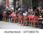 Paris   April 27   Parisians...