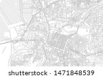 sacramento  california  usa ... | Shutterstock .eps vector #1471848539