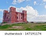 St Agatha's Tower  Landscape O...