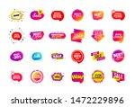 sale banner badge. special... | Shutterstock .eps vector #1472229896