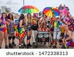 Brighton  Uk   Aug 03 2019  ...