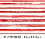 grunge stripes seamless vector...   Shutterstock .eps vector #1472557673