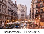 madrid  spain   09 december ... | Shutterstock . vector #147280016