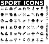 Sport Icons