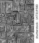 pattern | Shutterstock .eps vector #147319580