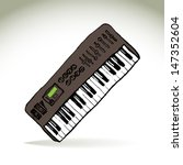 Music Midi Master Keyboard  ...