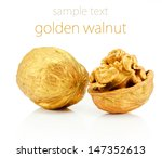 Golden Nut Walnut