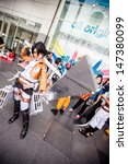 bangkok  thailand   may 25 ... | Shutterstock . vector #147380099