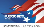 Puerto Rico Independence Day...