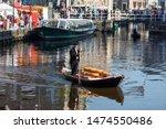 Netherlands  Alkmaar   April 20 ...