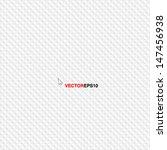 geometric white pattern... | Shutterstock .eps vector #147456938