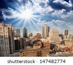 montreal  canada. beautiful... | Shutterstock . vector #147482774