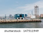 new york   july 21  brooklyn... | Shutterstock . vector #147511949