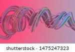 spiral dynamic wave line...