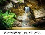 Miracle Of Saeng Chan Waterfall ...