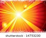 internet hot background  vector ... | Shutterstock .eps vector #14753230