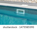 Pool Water Filtration System....