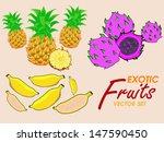 easy to edit vector... | Shutterstock .eps vector #147590450