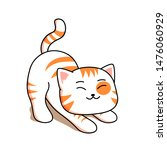 vector illustration of a... | Shutterstock .eps vector #1476060929
