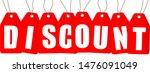 sale inscription design... | Shutterstock . vector #1476091049
