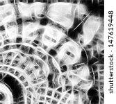 abstract vector background... | Shutterstock .eps vector #147619448