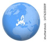 european union  eu  on the...   Shutterstock .eps vector #1476203009