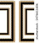 Fashion Trendy Fabric Pattern...