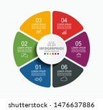 infographic design template... | Shutterstock .eps vector #1476637886