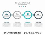 infographic design template... | Shutterstock .eps vector #1476637913