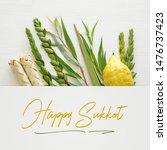 Jewish festival of sukkot....