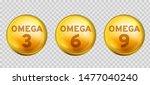 Omega Acids. Healthy Food...