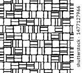 seamless pattern. stylish... | Shutterstock .eps vector #1477127966