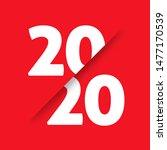 20 20 Vision Vector Concept Fo...