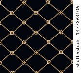 chains pattern for prints and... | Shutterstock .eps vector #1477363106