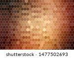 dark orange vector pattern with ...   Shutterstock .eps vector #1477502693