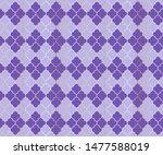 ottoman mosque vector seamless... | Shutterstock .eps vector #1477588019