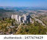 Blagaj Fortress Locally Known...