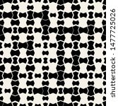 abstract geometric pattern for... | Shutterstock .eps vector #1477725026