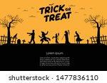 Happy Halloween. Frankenstein...