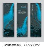 vector banners. | Shutterstock .eps vector #147796490