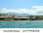 Sissi Crete  Greece   June 11 ...