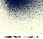 splatter paint background | Shutterstock . vector #147806618