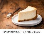Cheesecake Slice  New York...