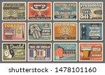 Jewish Symbols Of Judaism...